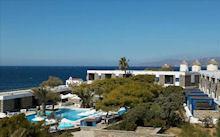 Foto Hotel Mykonos Theoxenia in Mykonos stad ( Mykonos)